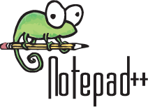 Description de l'image Notepad++ Logo.png.