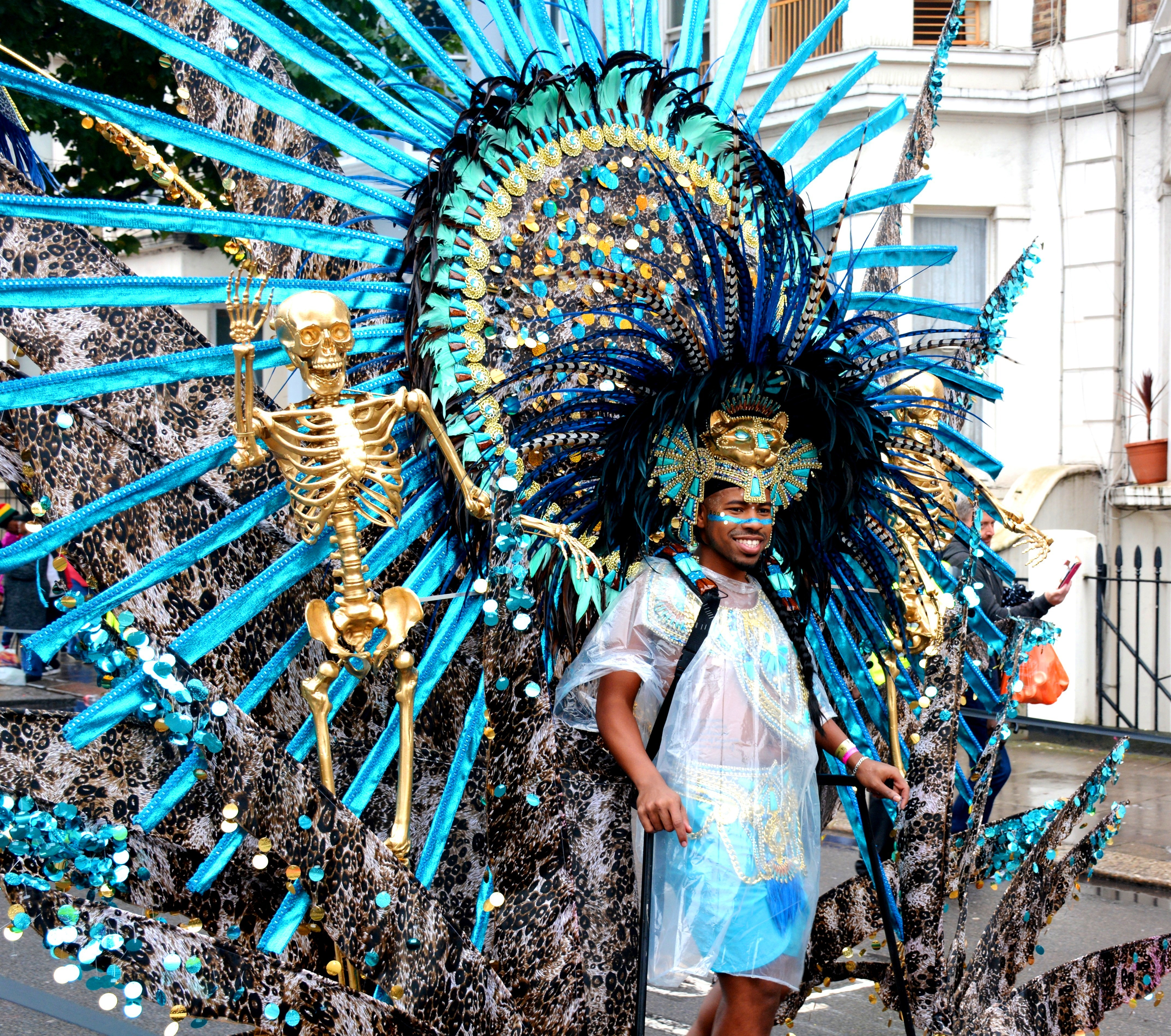 Festival Of The Chariot Jacksonville Beach Fl