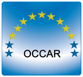 OCCAR Logo 2014.png