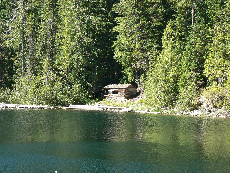 Lake Cabins Wikimedia Gallery