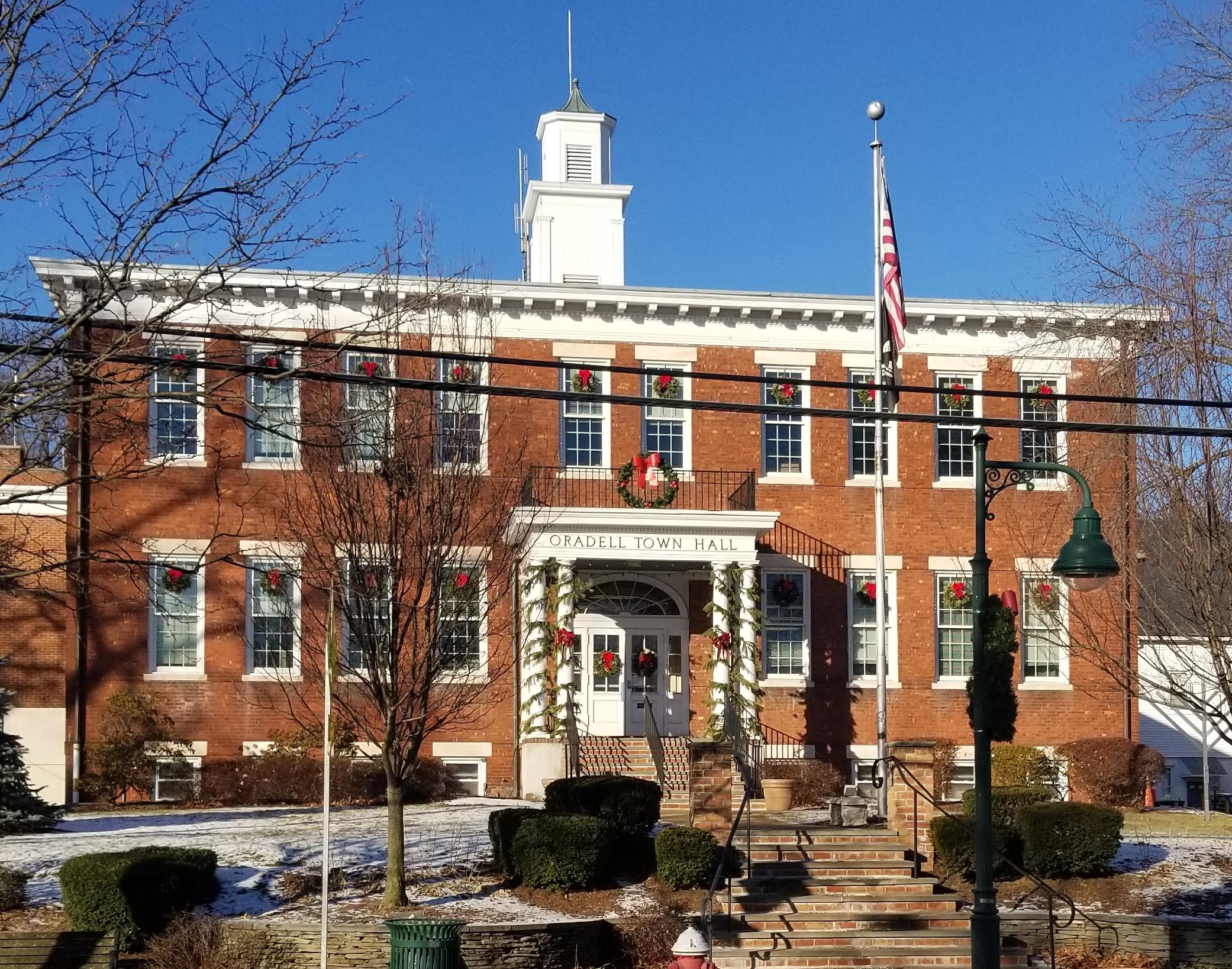 Oradell, New Jersey - Wikipedia