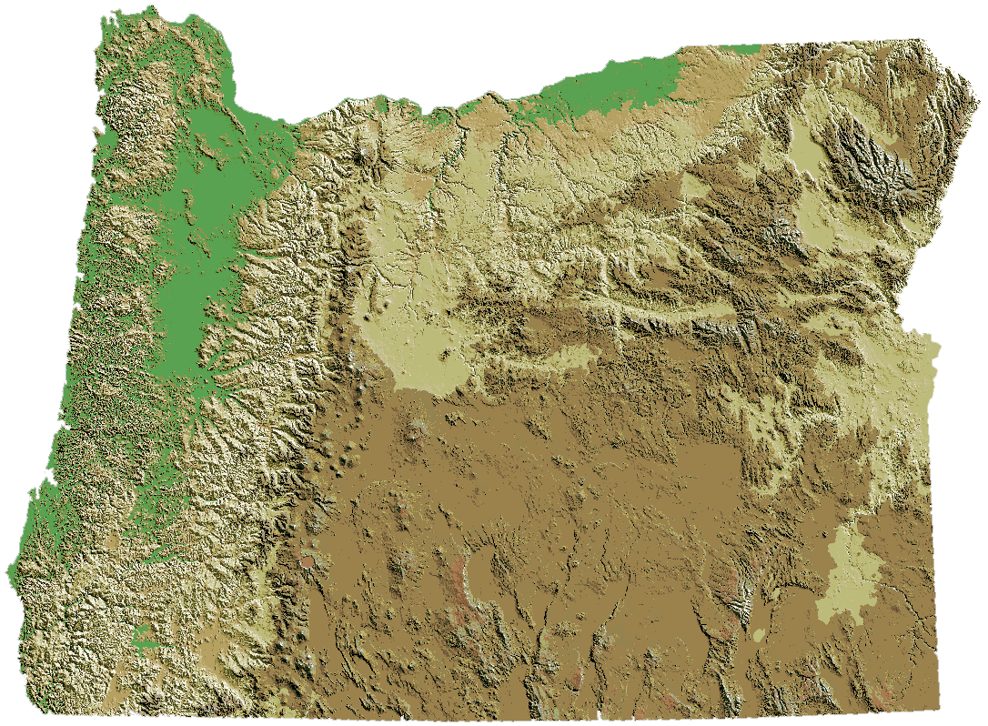 File Oregon Dem Relief Map Png Wikipedia