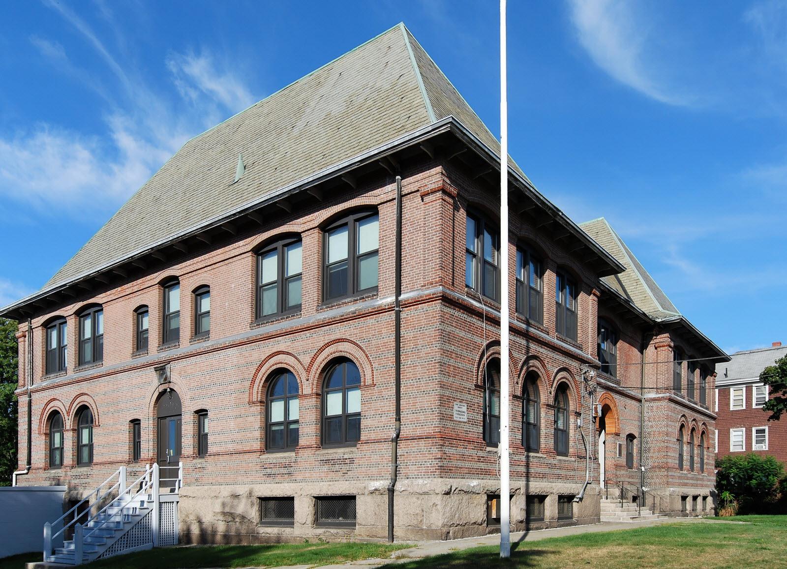 Osborn Street School - Wikipedia