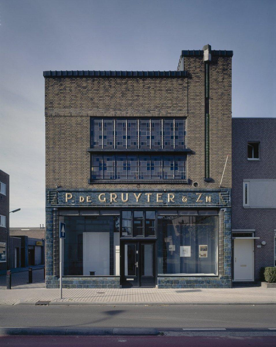 rechts winkel tilburg