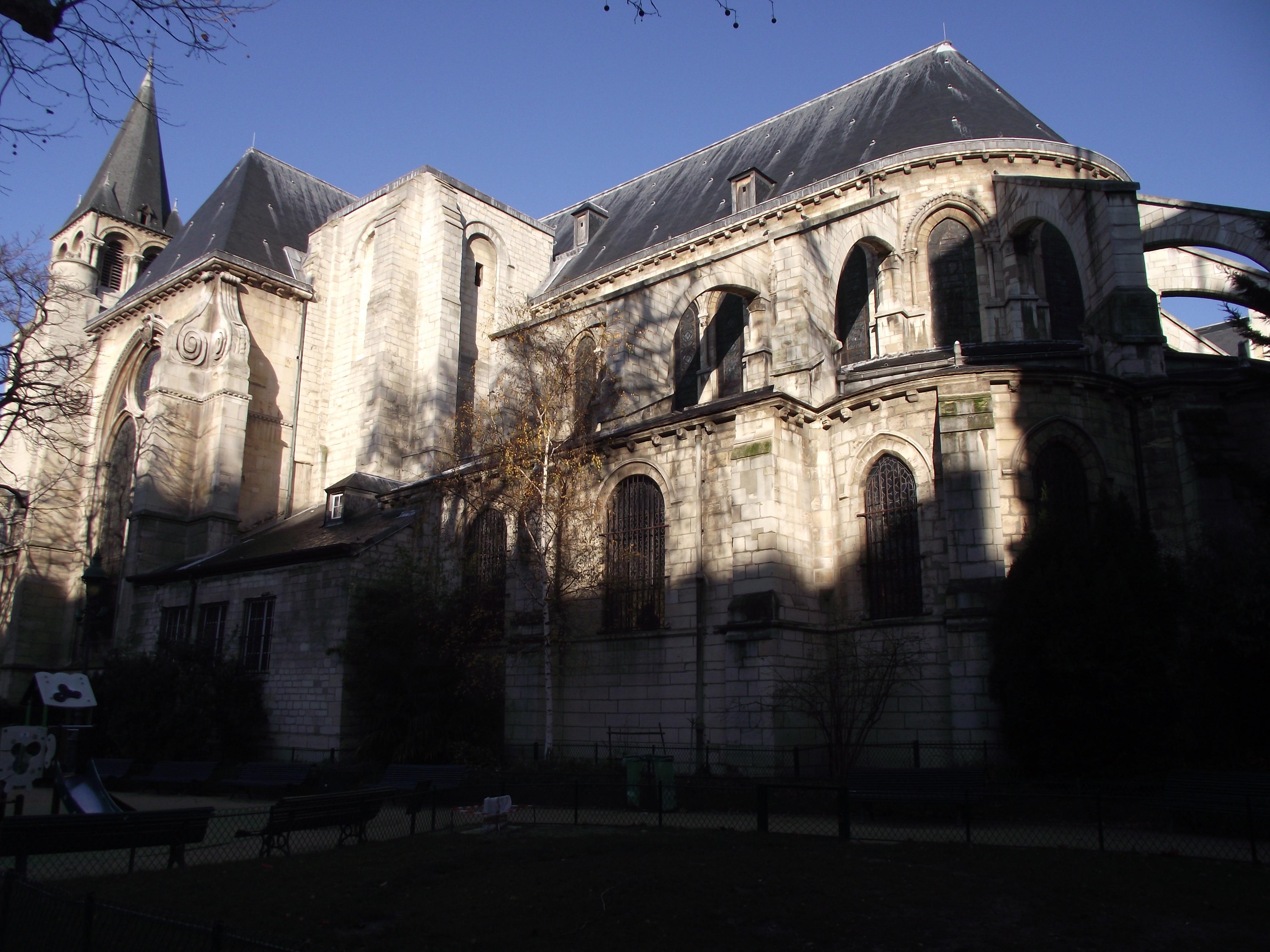 Vincennes datování