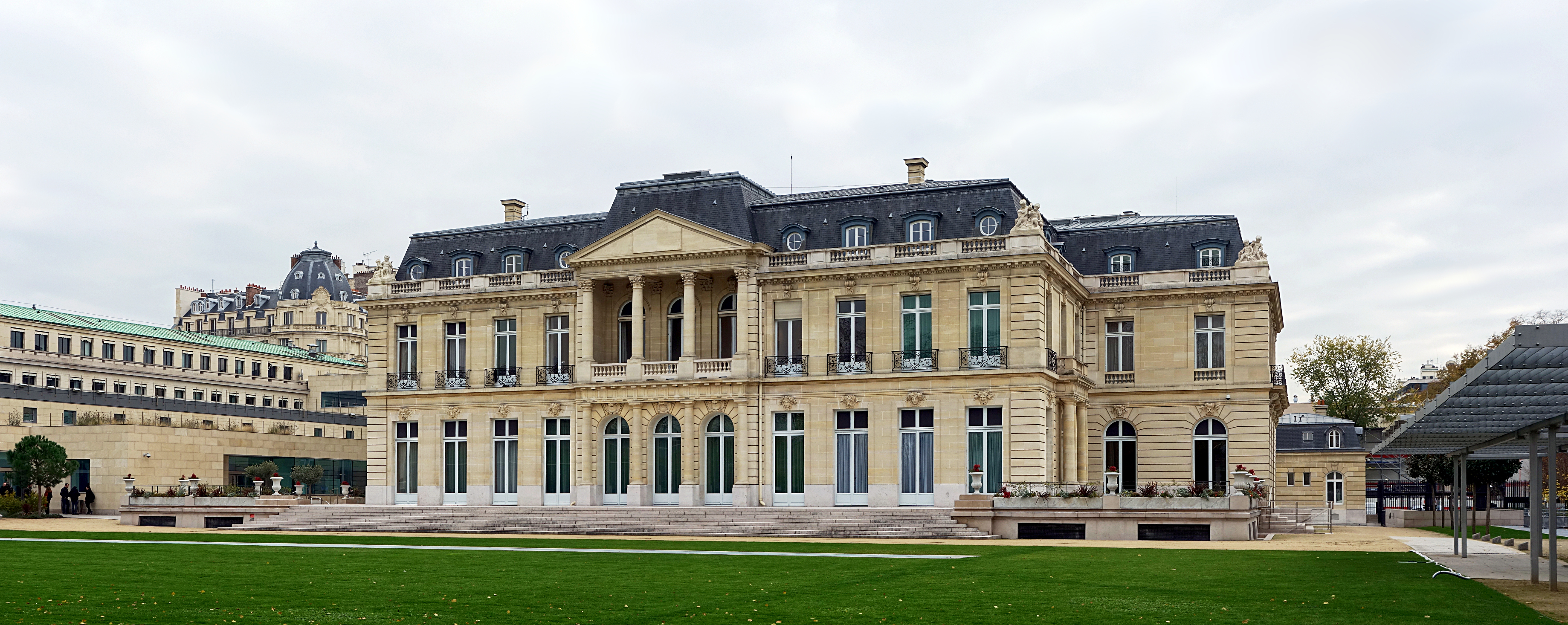 Hotel F Paris Roiby