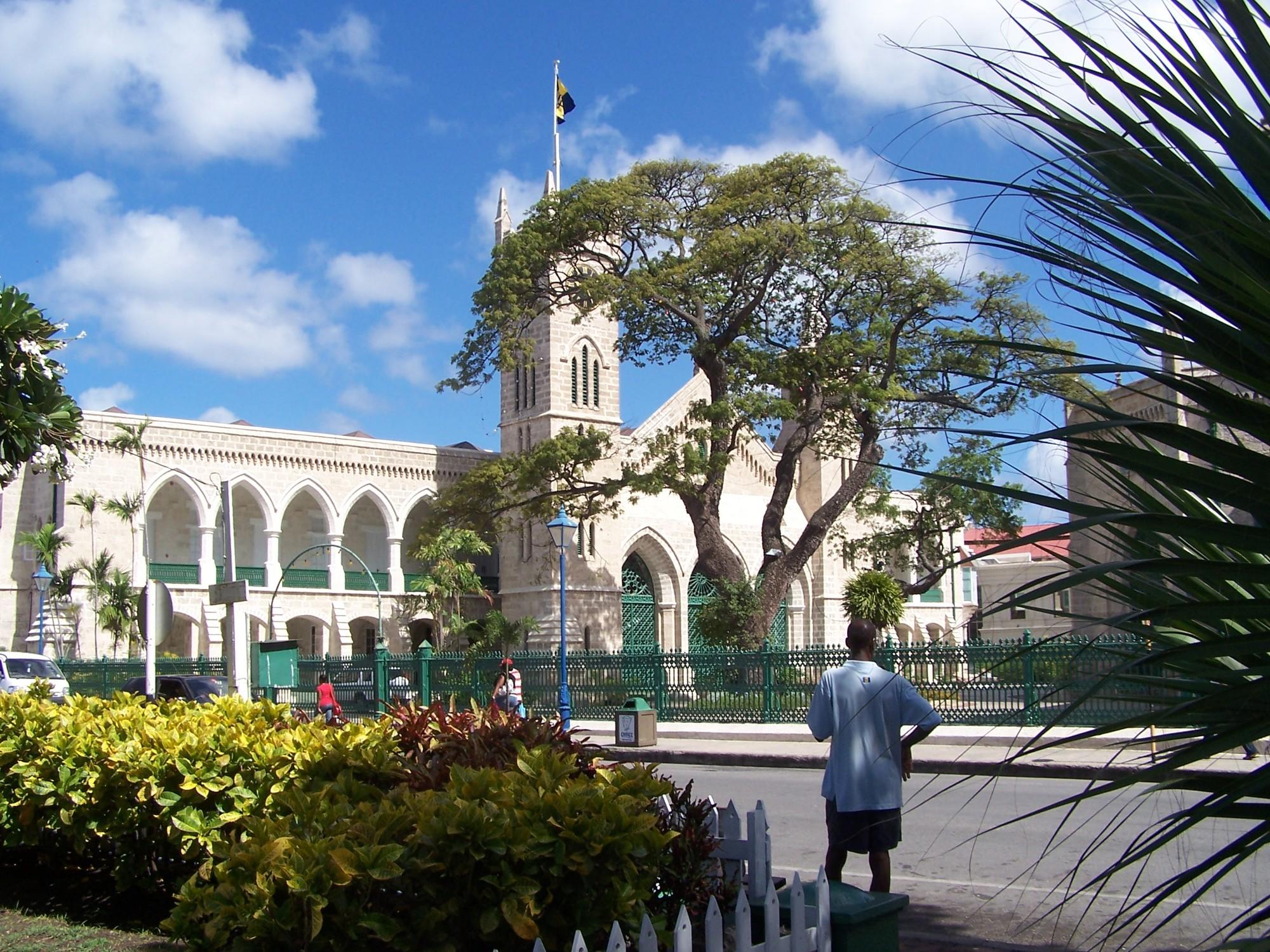 Hotel In Barbados Treasure Beach Hotel