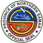 The Official Seal of Northern Samar