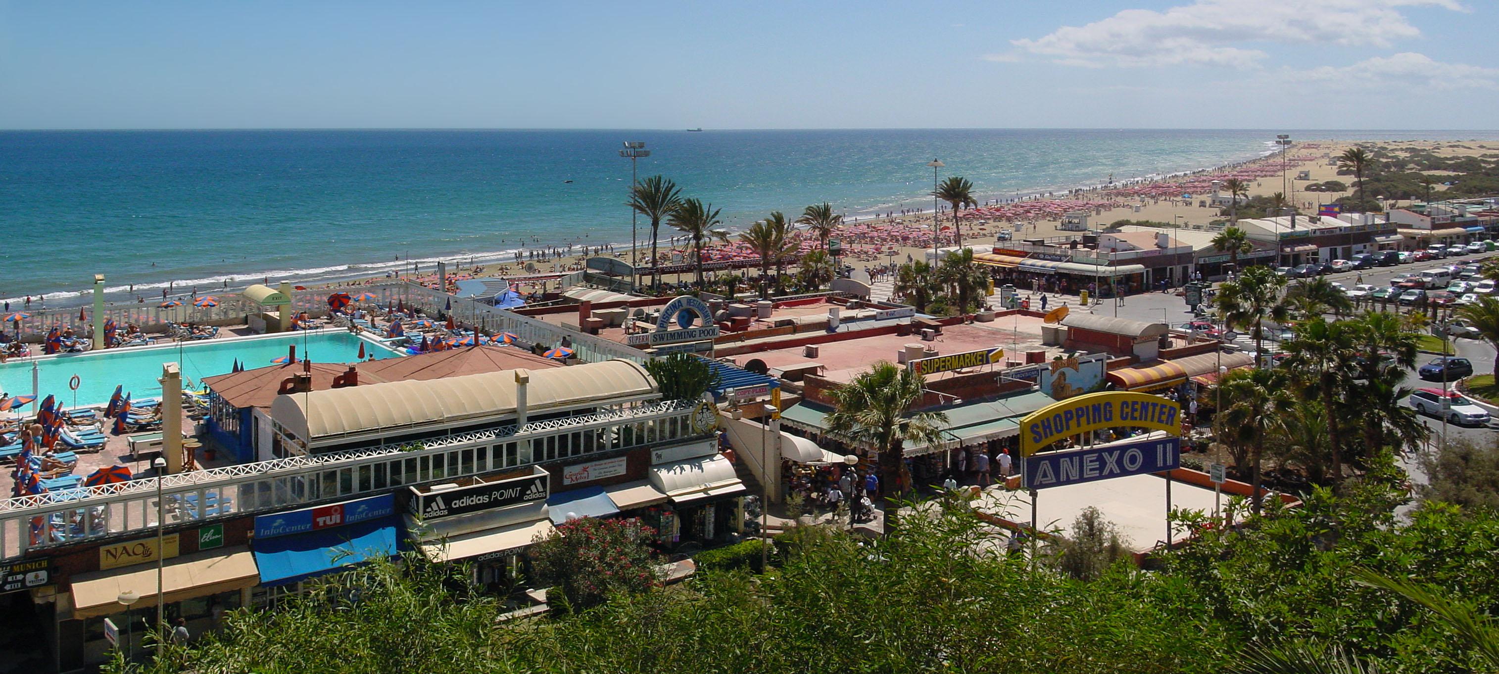 Riu Atlantico Hotel Costa De La Luz