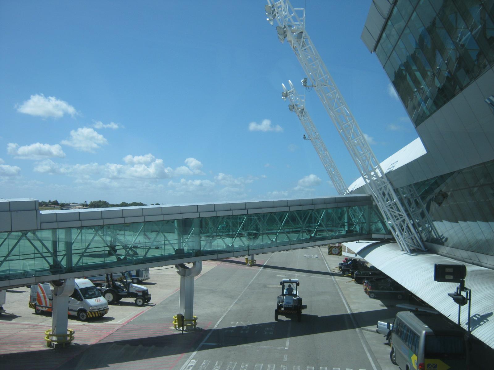 Aeroporto De Natal : Aeroportos do brasil by raul lopes skyscrapercity