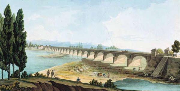Ponte sul taro wikipedia - Il giardino sul fiume ...