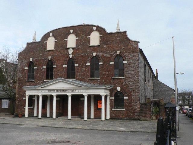 Poole United Reformed Church