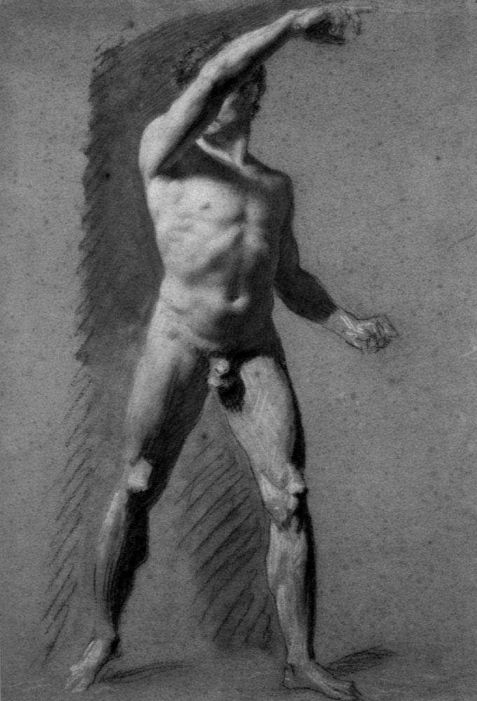 ars nude art nudes
