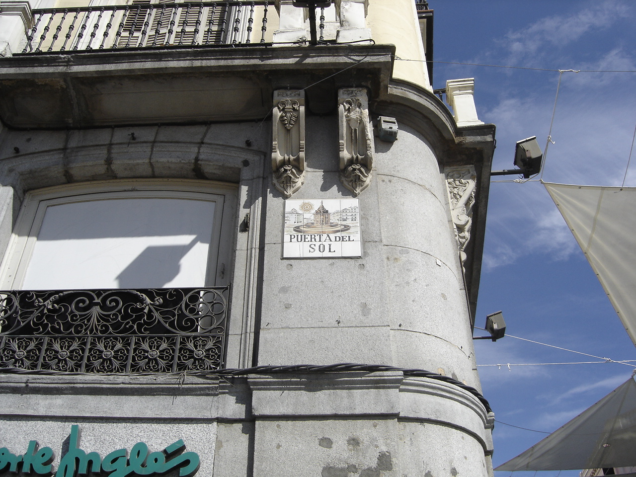 S Bor Puerta Del Sol 2 Madrid Jpg Wikip Dia