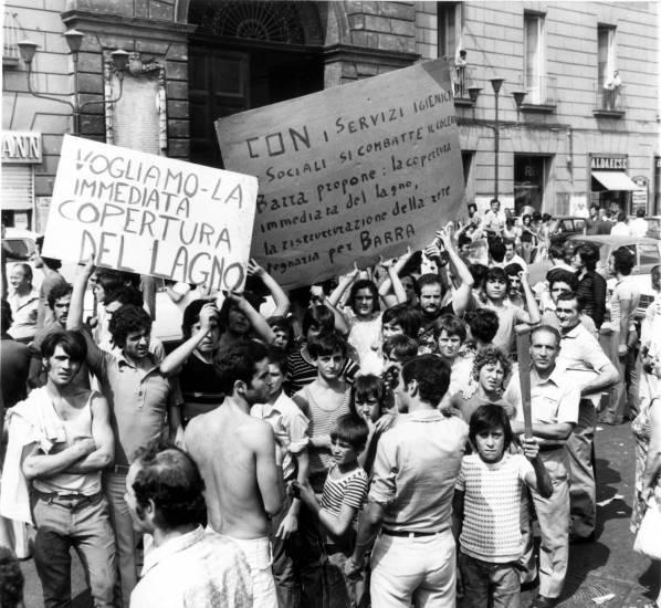 Quando Napoli sconfisse il colera nel 1973 - 7.jpg