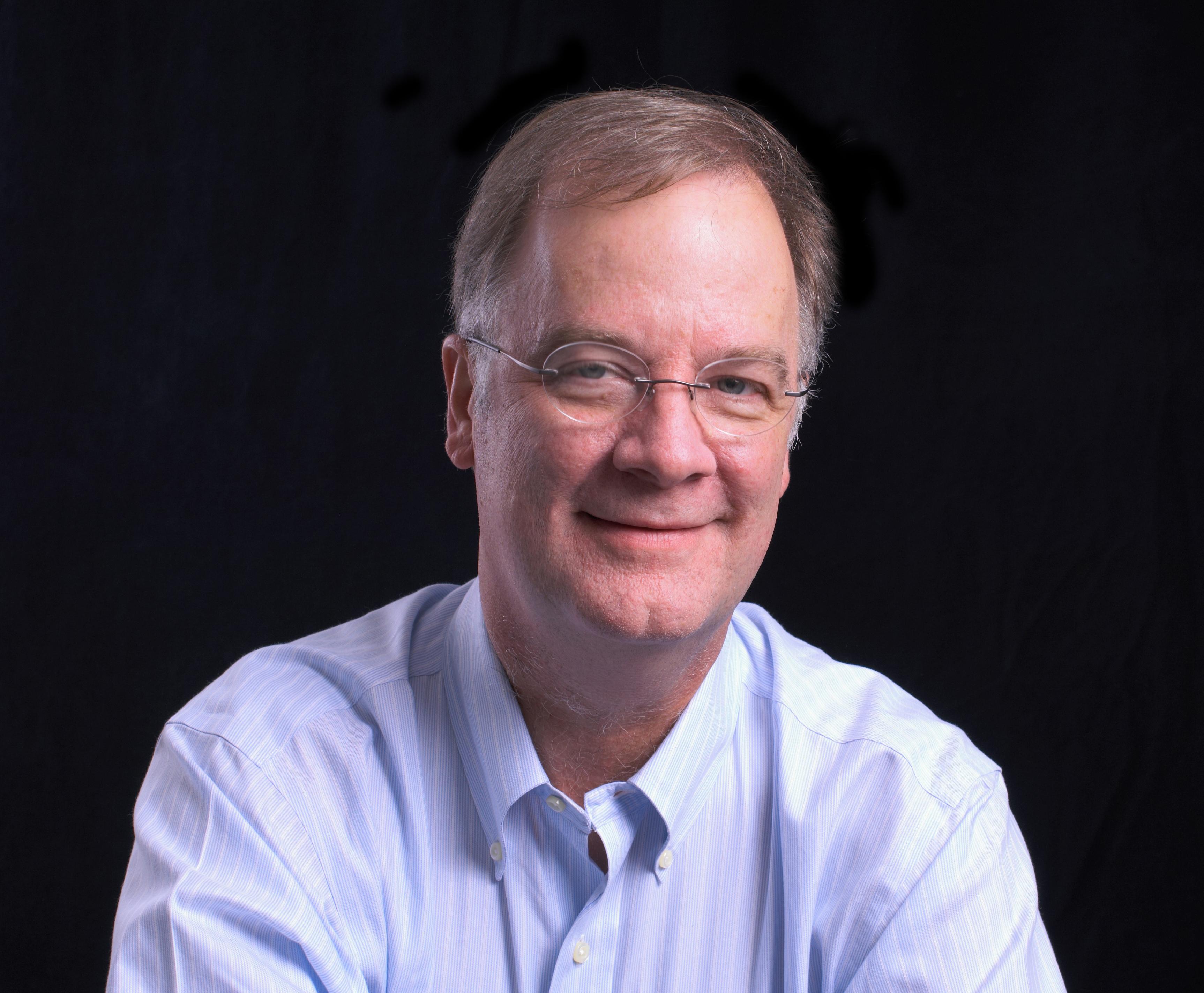 image of Richard M. Myers
