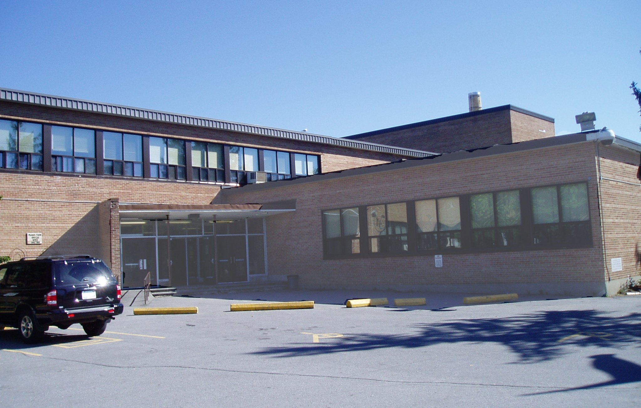 Laurentian Park School Kitchener