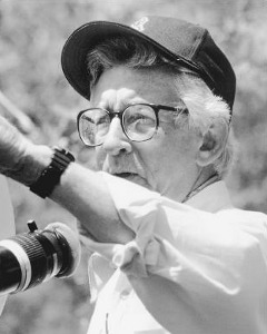 Robert Mulligan American film and television director