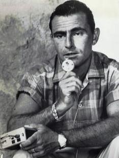 Rod Serling dictating script 1959.jpg