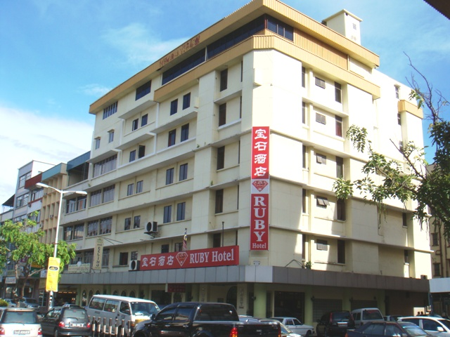 Ruby Lilly Hotel Munchen Parken