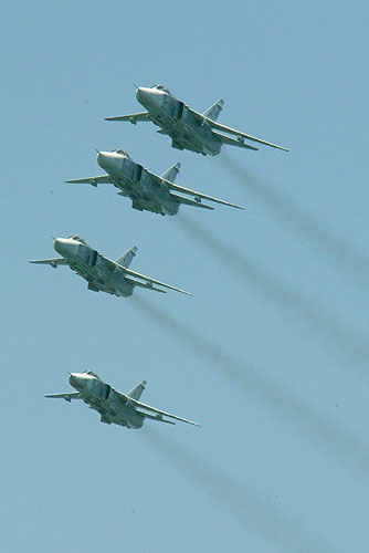 File:Russian Navy aircraft during exercise.jpg