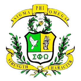 Sigma Phi Omega