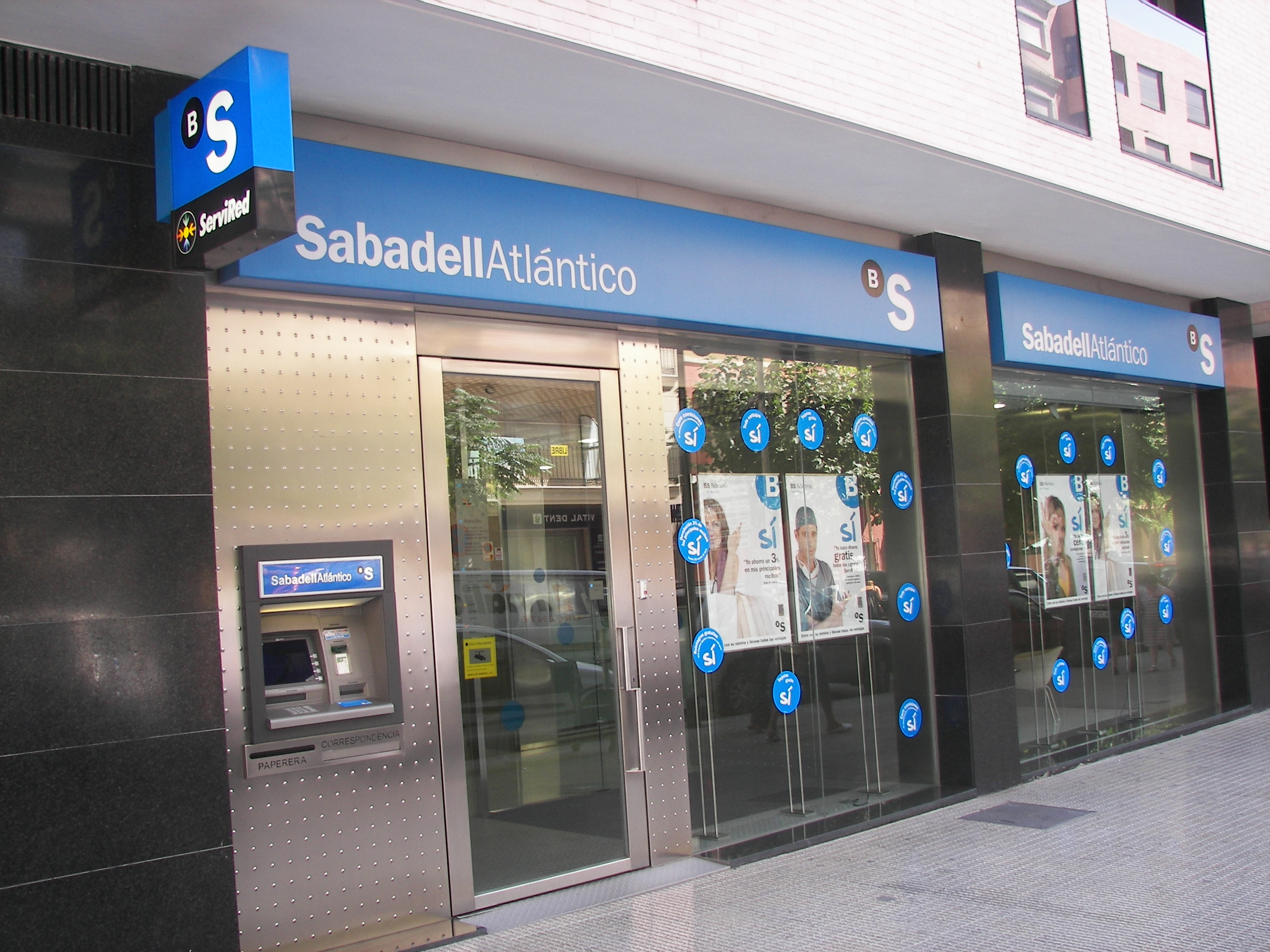 File wikimedia commons for Sucursales sabadell madrid