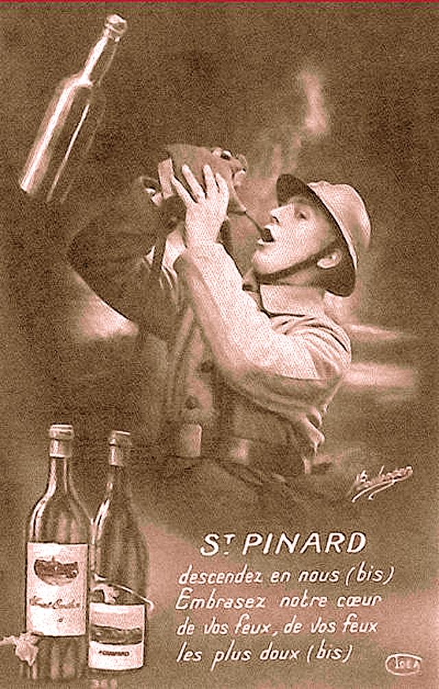 Pinard Vin Wikipdia