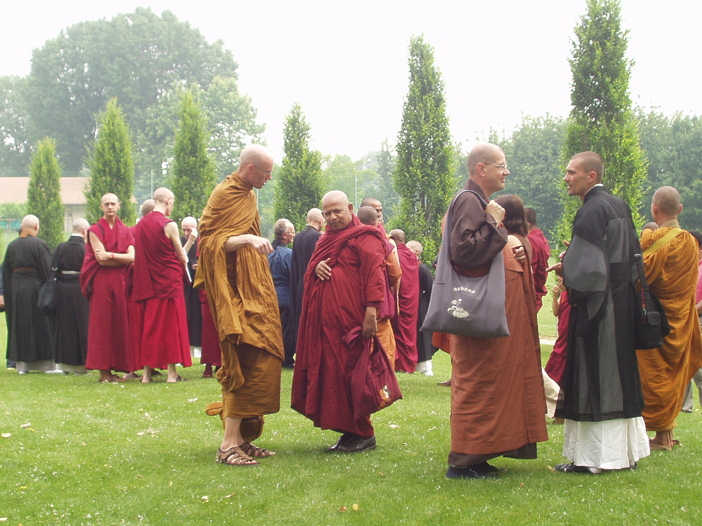 Buddhist single women in clark