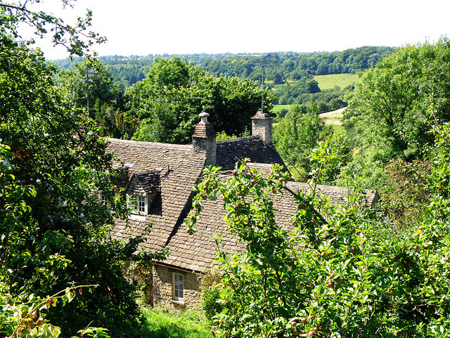 Sapperton - geograph.org.uk - 898439