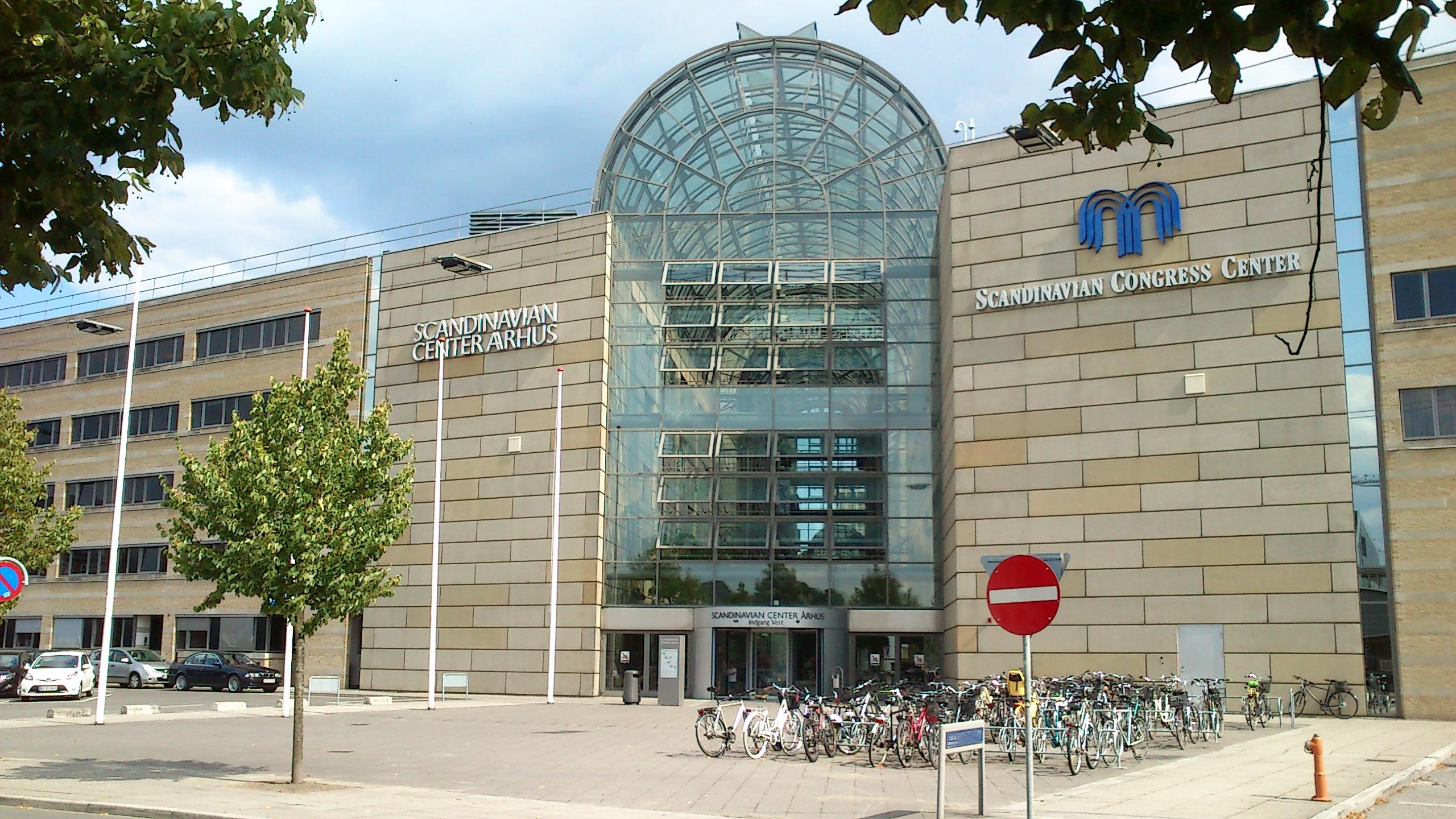 Filescandinavian Center Aarhus 01jpg Wikimedia Commons