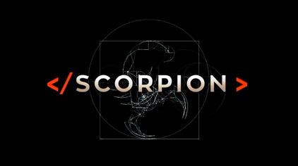 Scorpion Fernsehserie Wikipedia