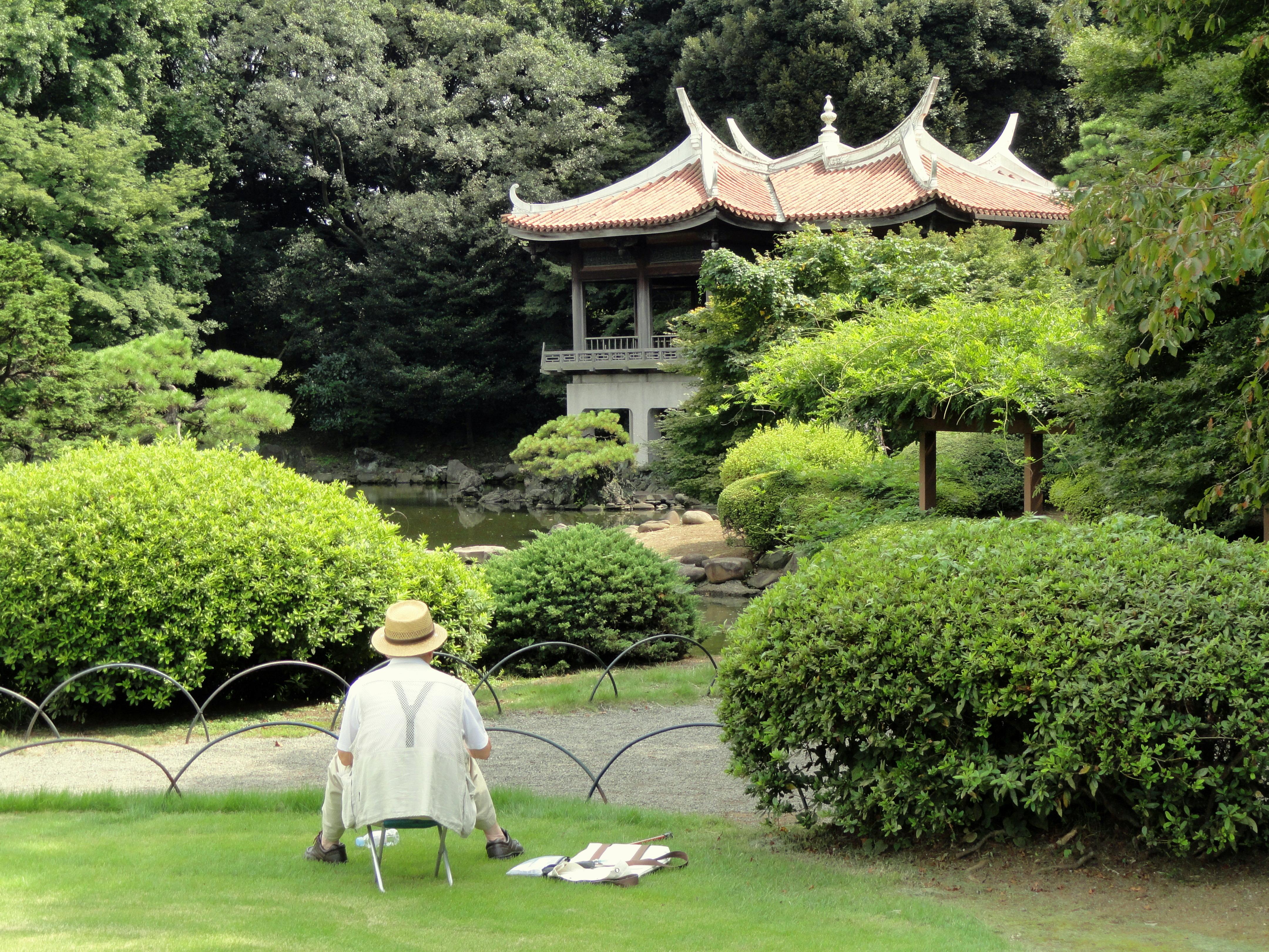 File:Shinjuku Gyoen National Garden - DSC05104.JPG