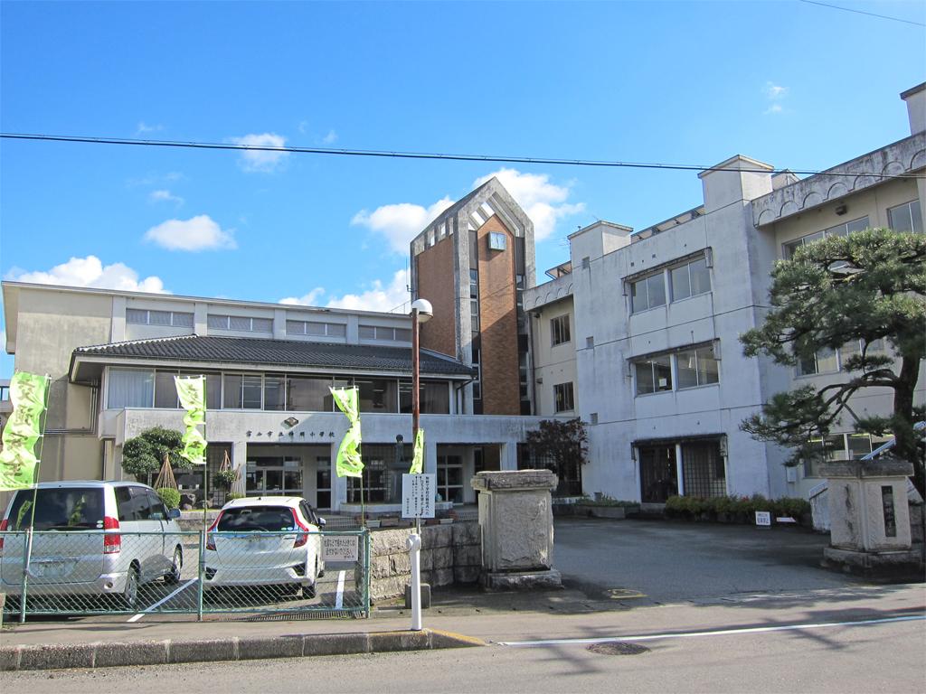 小学校 富山 コロナ 市