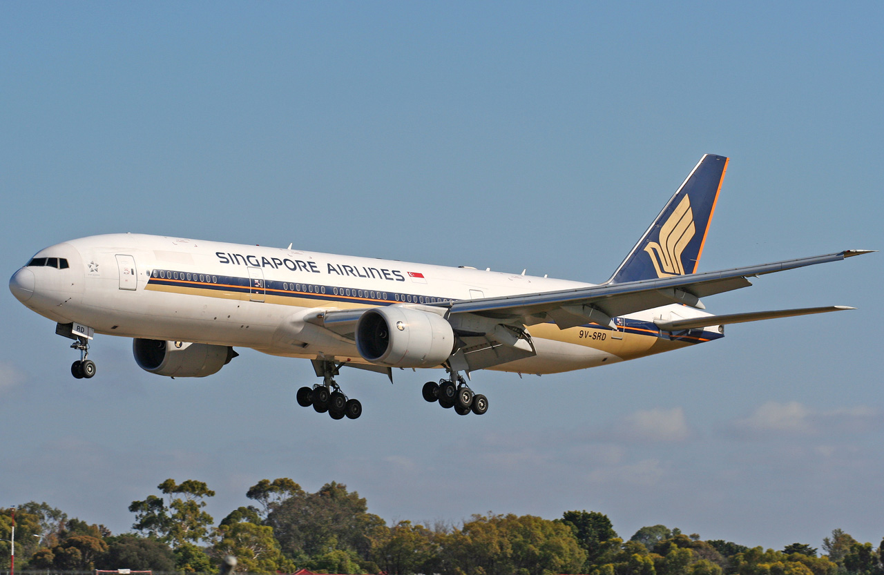 No stranger to awards singapore airlines snatched the overall airline