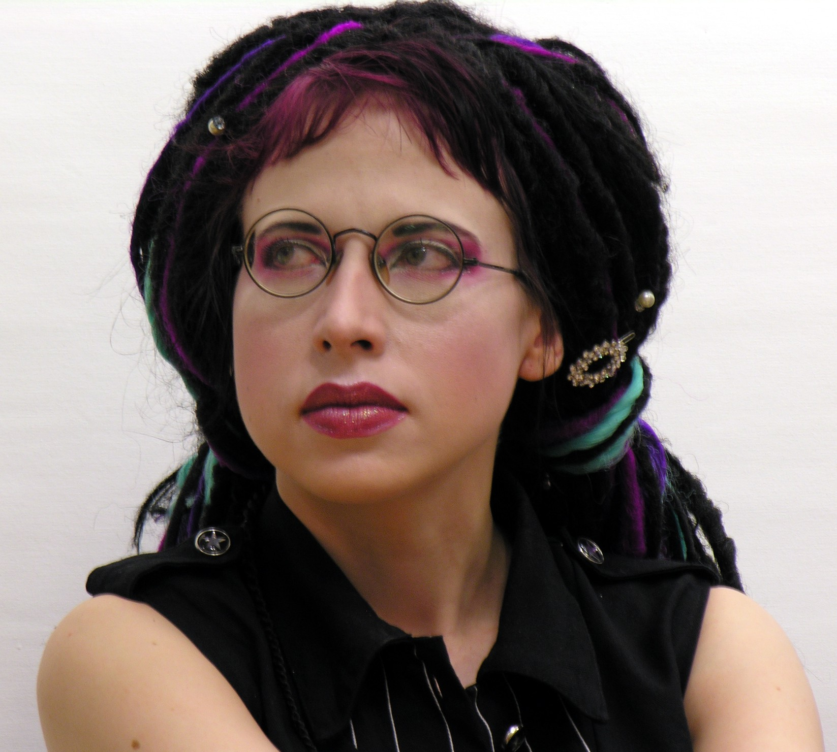 List of bisexual people (N–S) - Wikipedia