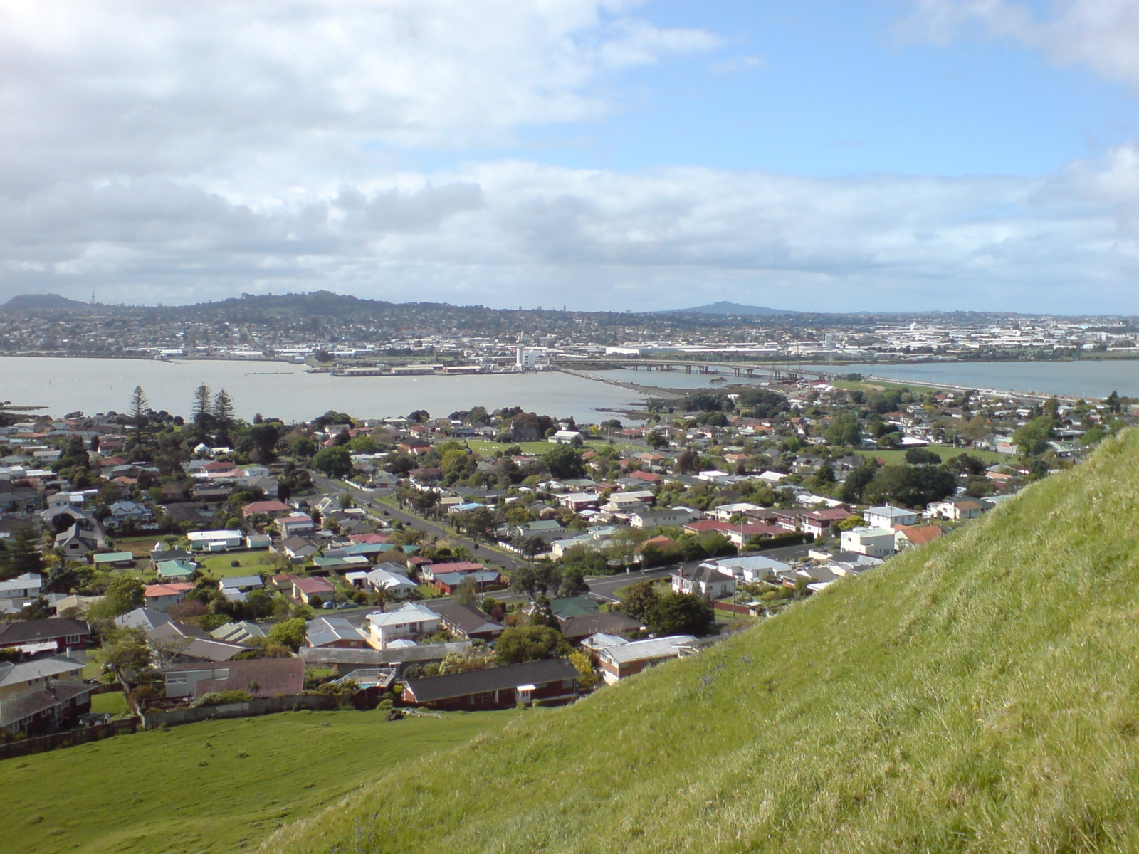 New Zealand Self Catering Tour