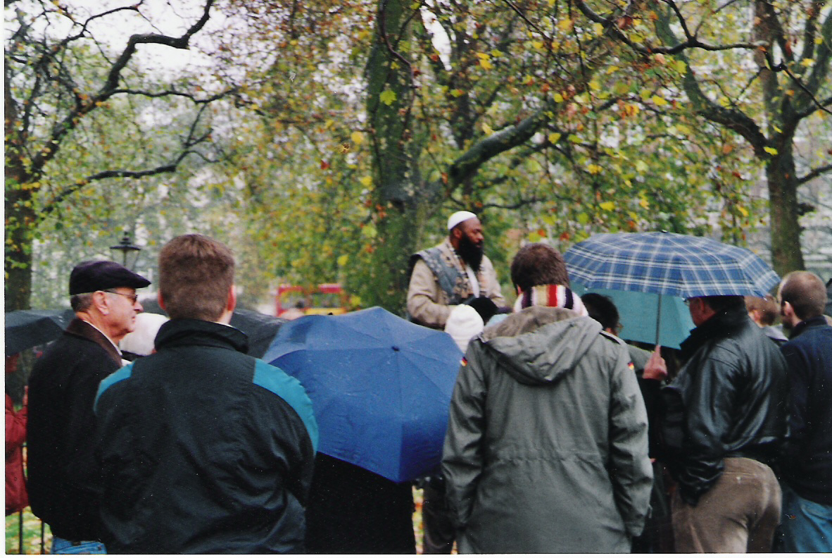 Speakers Corner Wikipedia