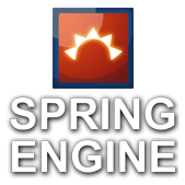 Spring Engine real-time strategy game engine