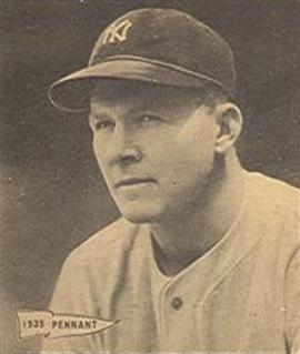 Spud Chandler American baseball player
