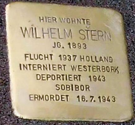 Stolperstein für Wilhelm Stern.jpg