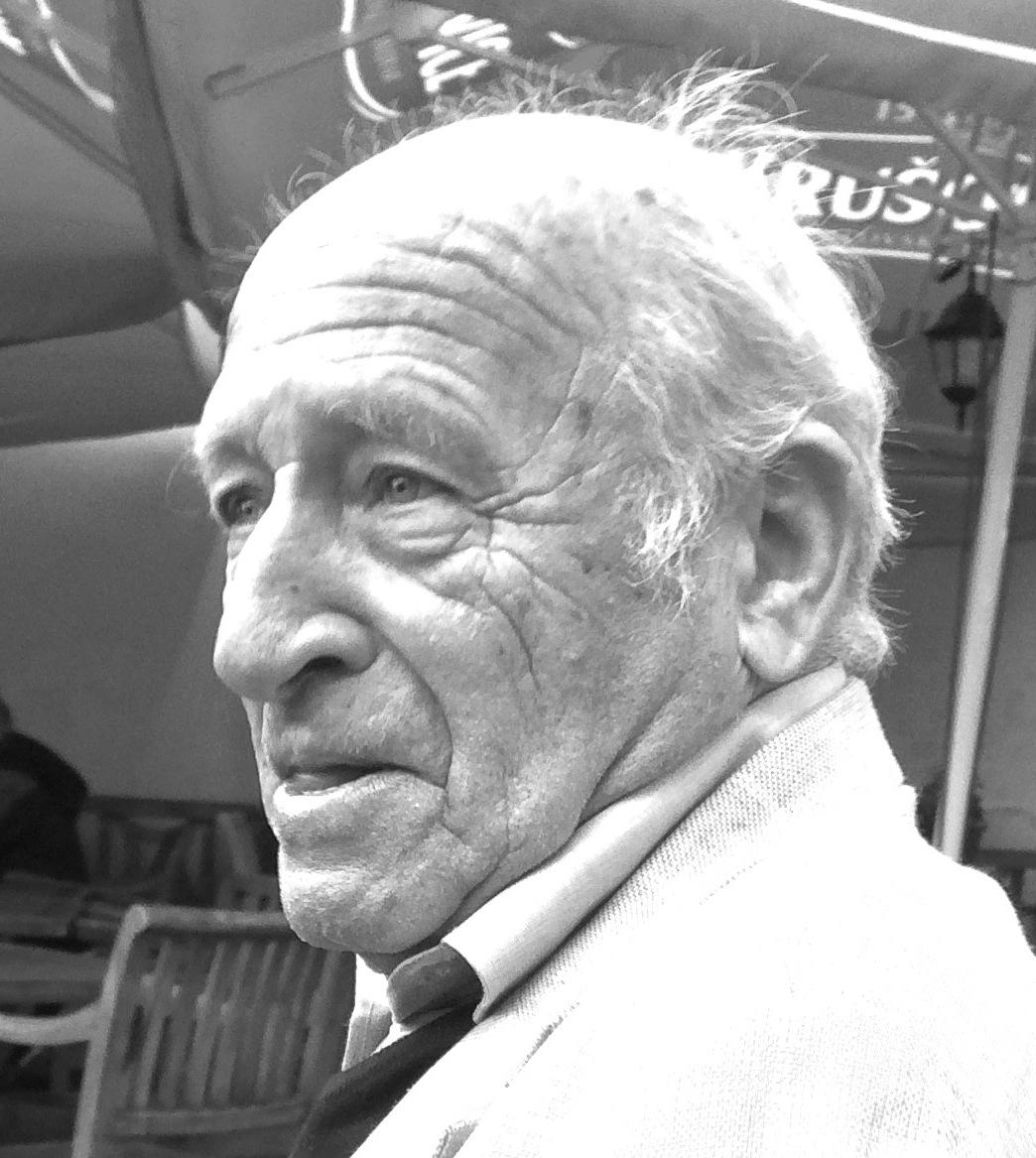 Jan Stráský