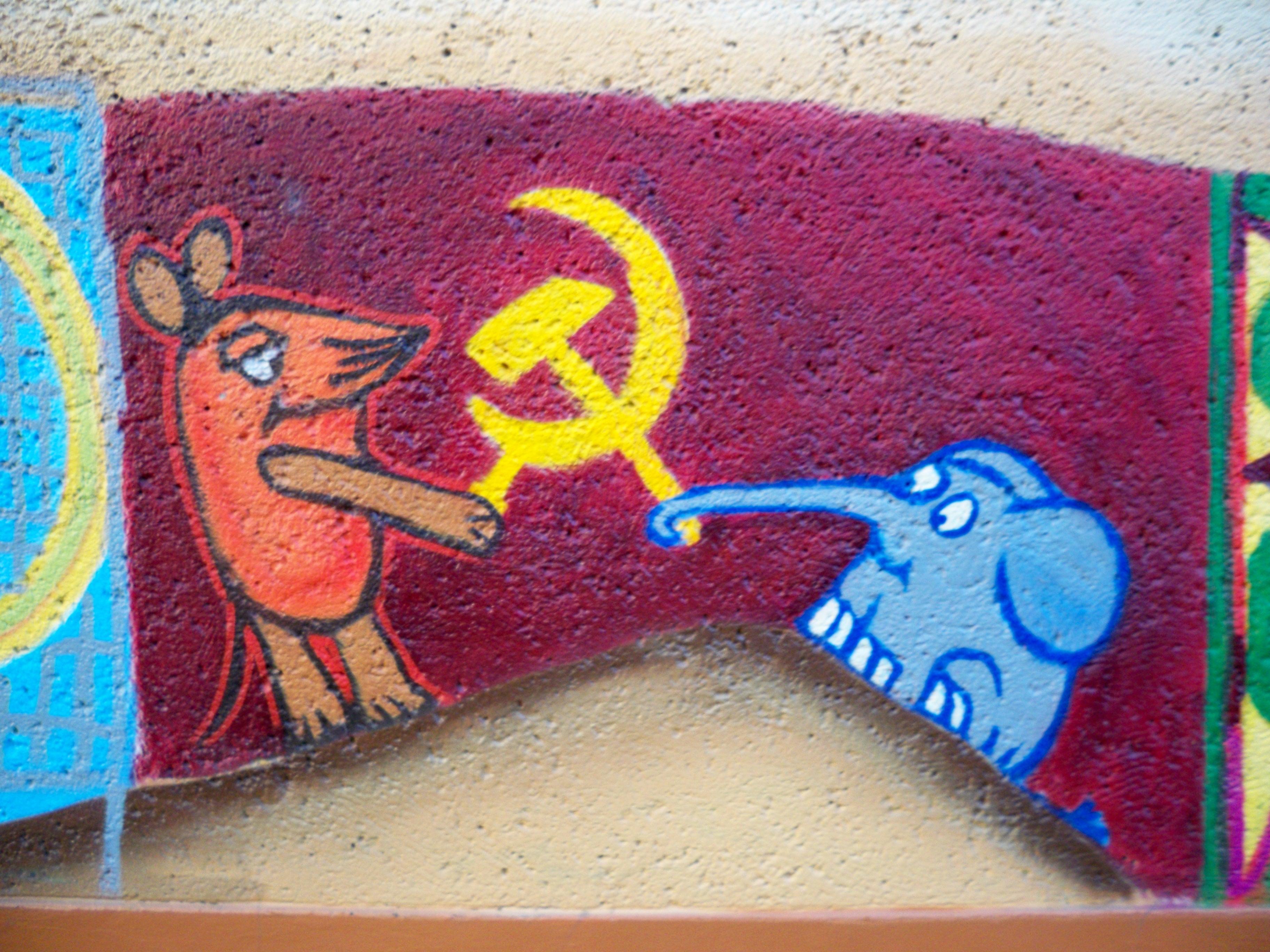 Datei Streetart Die Sendung Mit Der Maus 2 Jpg Wikipedia