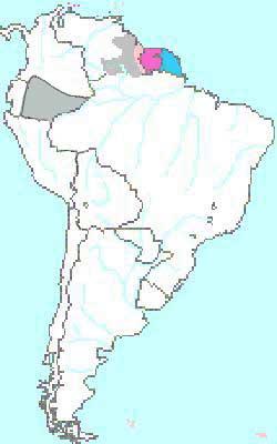 Cartina Fisica America Latina.America Meridionale Wikipedia