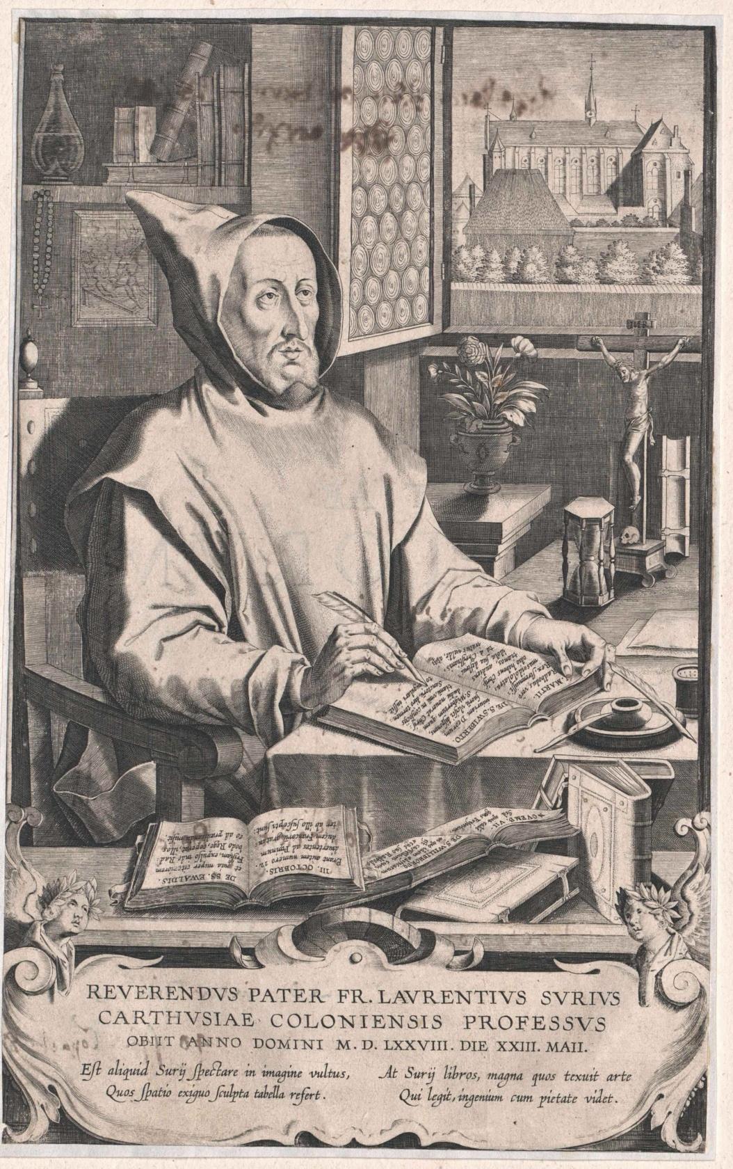 Laurentius Surius