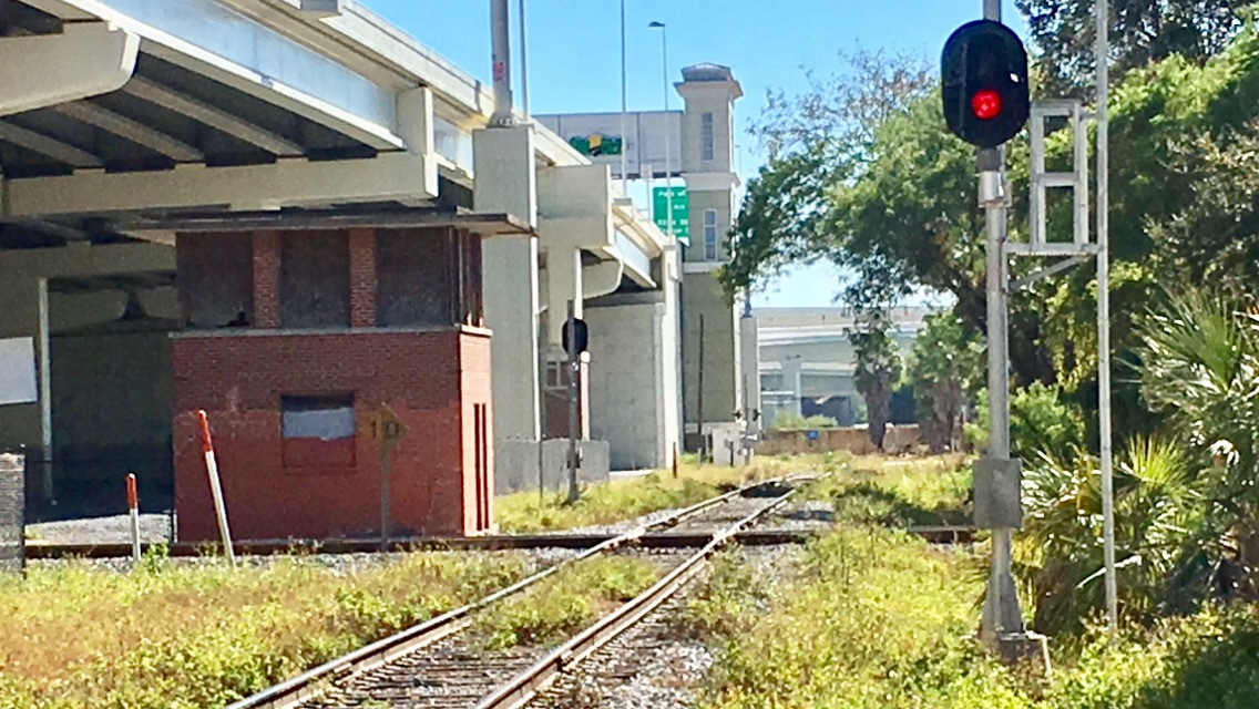 Tampa Northern Railroad Wikipedia