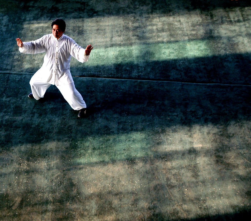 Image result for tai chi chuan