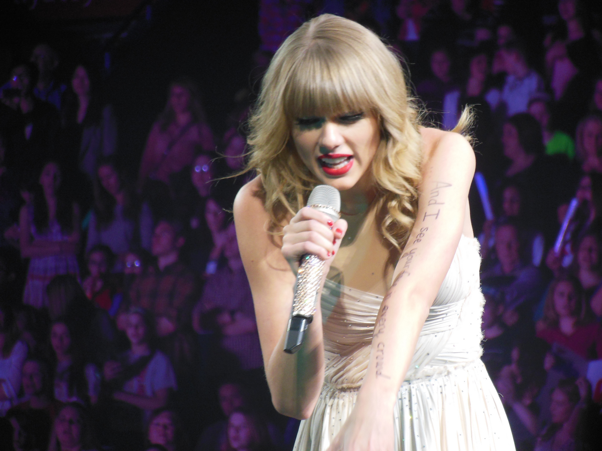 Taylor Swift  Tour St Louis Tickets