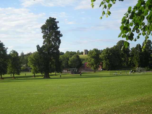 The birthplace of the modern Olympic Games - geograph.org.uk - 874856