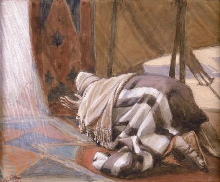 Tissot God's Promises to Abram